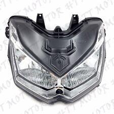 Headlight Headlamp Assembly For kawasaki Z1000 2010 2011 2012