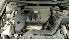 Engine 25l Vin A 4th Digit Qr25de Fits 07 08 Altima 305691 Fits 2007 Nissan Altima