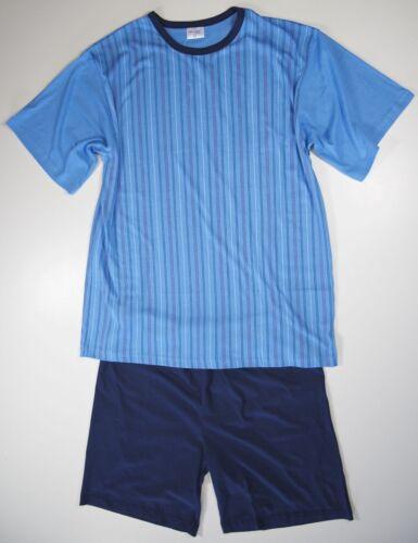 WOW Taille 48 à 58 Court Pyjama debardeur haut Shorty pantalon court