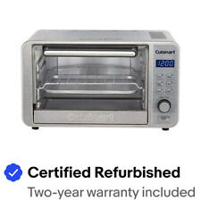Cuisinart Convection Toaster / Pizza Oven CTO-1300PC