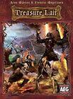 Treasure Lair Card Game - BRAND