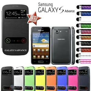 galaxy s custodia