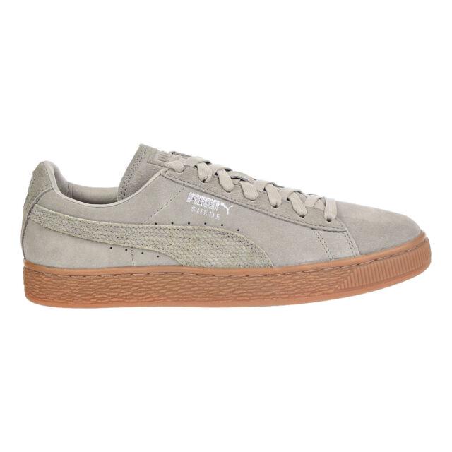 bd98fa8d463 Buy PUMA Suede Classic Citi Men S SNEAKERS 8.5 Vintage Khaki online ...