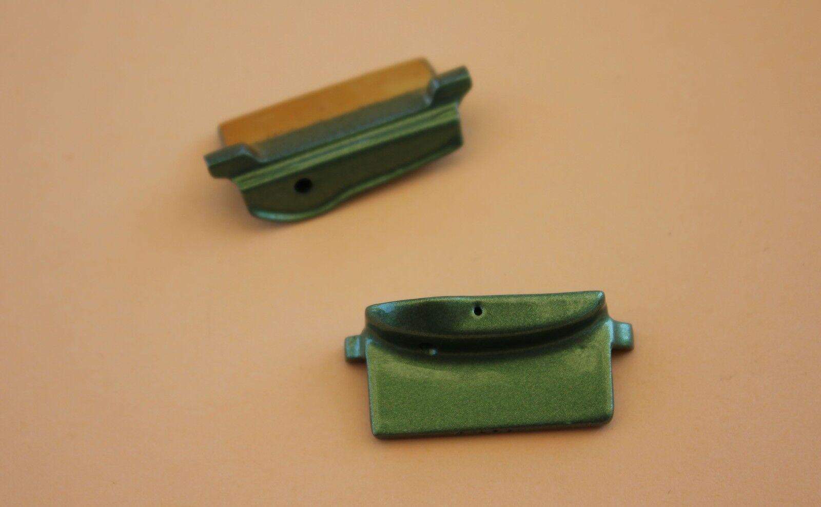 DD Heco modeles modeles modeles  tableau de bord  vert Aston martin DBR1 b9cdff