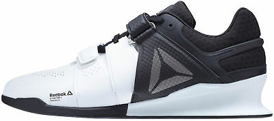 Reebok Legacy Lifter Mens Weightlifting Shoes Bodybuilding Boots Gym Crossfit Duftendes (In) Aroma