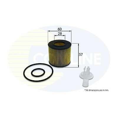 Genuine Comline Fuel Filter EFF189