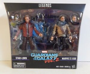 Marvel-Legends-GOTG-Guardians-of-the-Galaxy-Vol-2-Star-lord-amp-Ego-2-Pack