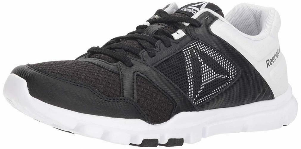 Reebok Women's Yourflex Trainette 10 MT Cross Trainer