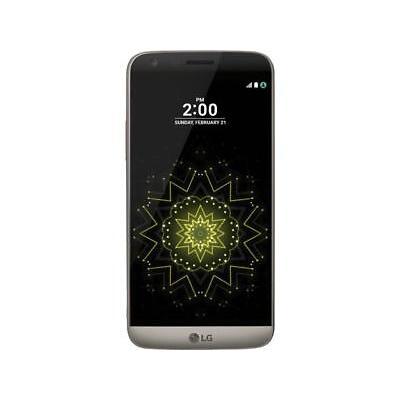 """LG G5 RS988 32GB Titan Unlocked Smartphone, 4GB RAM 5.3"""" US Warranty"""