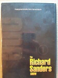 The-Richard-Sanders-Show-Magic-Tricks-Multi-Region-DVD-FREE-Fast-Post