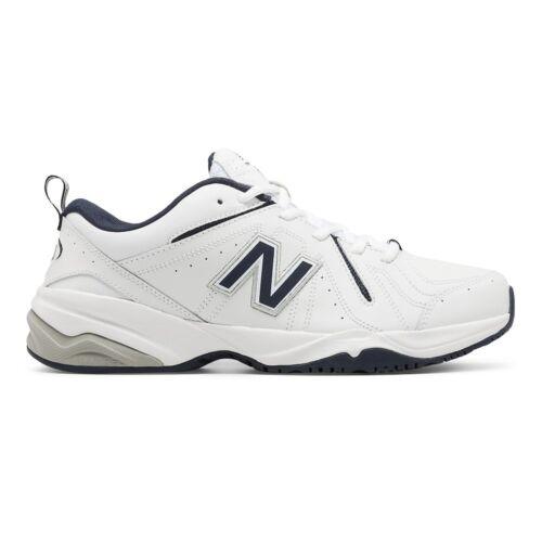 Calzado Blanco Todo Color para Balance Mediano hombre ancho V1 el entrenamiento New de Nib 619 qRwvt77pxF