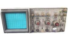 Tektronix 2215 Analog Oscilloscope