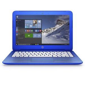 HP-13-C110CA-Stream-13-3-034-HD-Celeron-N3050-1-6GHz-2GB-RAM-32GB-eMMC-Win-10-Home
