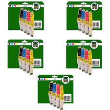 20 Cartucce Di Inchiostro Per Epson d68 d68 d88 dx4200 NON-OEM e611-4