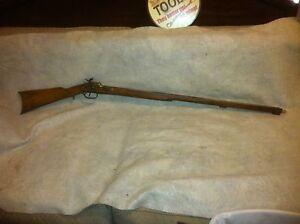 Stock assembly w lock Jukar Kentucky long rifle 45 cal 7/8