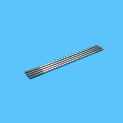 5x M2 25-140mm Linkage Stainless Steel Push Rod Replace For RC Boat Car Airplane