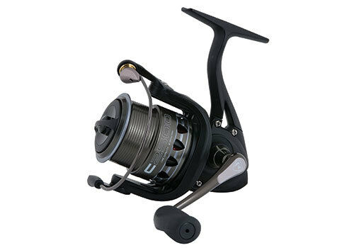 Fox Fox Fox Rage Prism C2500 Fixed Spool Reel Brand New - Free Delivery 03fafe