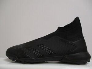 adidas Predator 20.3 Laceless Men's Astro Turf Trainers UK 6 EUR ...