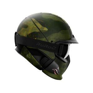 RUROC-RG1-DX-Farbe-Spitfire-Groesse-M-L-57-59-cm-season-19-20