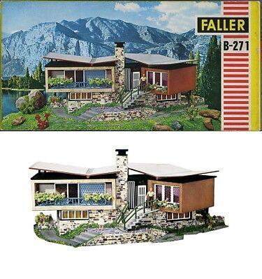 Faller H0 120320 Gleisbremsen NEU//OVP
