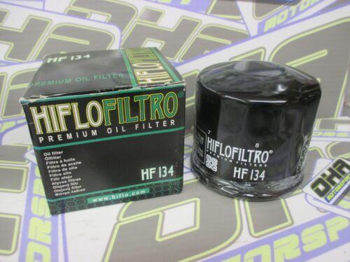 NEW Hiflo Oil Filter HF134 for Suzuki GSXR750 GSXR 750 1985 1986 1987