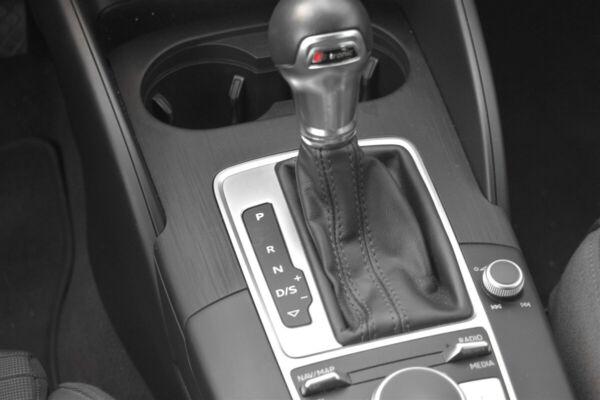 Audi A3 1,4 TFSi 150 Sport SB S-tr. billede 12