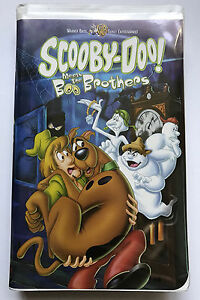 scooby doo and the boo brothers full movie