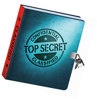 Locking Diaries Password Journals Top Secret Notebook With Key Lock Kids Diary