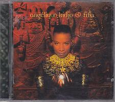 ANGELIQUE KIDJO - fifa CD