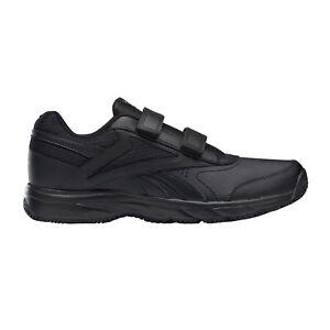 Reebok-Hommes-Chaussures-De-Marche-Noir-Slip-Resistant-a-l-039-huile-Work-N-Cushion-4-0-KC-FU7361