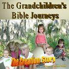 The Grandchildren's Bible Journeys - The Creation Story by Brenda Ricchi (Paperback, 2010)