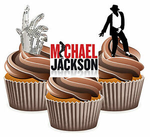 Image Is Loading Michael Jackson Mix Fun Fully Edible Birthday Cup