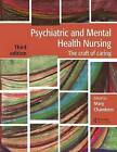Psychiatric and Mental Health Nursing: The Craft of Caring by Apple Academic Press Inc. (Paperback, 2017)