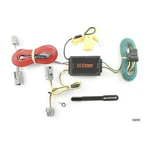 Details about Trailer Connector Kit-Custom Wiring Harness 56045 fits on volvo xc90 navigation system, volvo xc90 exhaust, volvo xc90 accessories, volvo xc90 armrest, volvo xc90 fuse diagram, volvo xc90 towing, volvo xc90 skid plates, volvo xc90 console, volvo xc90 folding rear seats, volvo xc90 roof rack, volvo xc90 tachometer, volvo xc90 running boards, volvo xc90 lights, volvo xc90 brakes, volvo xc90 air conditioning, volvo xc90 cd player, volvo xc90 cargo cover, volvo xc90 trailer hitch, 2002 volvo s60 trailer wiring, volvo xc90 roof rails,