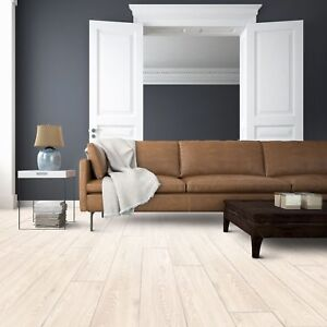 Nexus White Oak 6x36 Self Adhesive Vinyl Floor Planks 10 Planks15