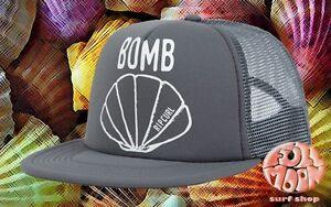 72dec2f2f Details about New RIP CURL Bombshell Womens Ripcurl Snapback Trucker Cap Hat