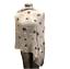 Neck Scarf-Cat Paw print New Ladies Women/'s Fashion Animal Print Long Scarves