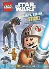 LEGO Star Wars: Ready, Steady, Stick! Intergalactic Activity Book by Egmont UK Ltd (Paperback, 2016)