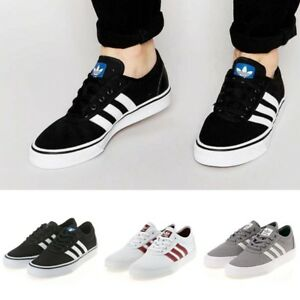 06b5d1958a49e7 Adidas Originals Adi Ease Athletic Skater Shoes B27798 CQ1064 C75611 ...