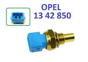 Sensore-TEMPERATURA-REFRIGERANTE-OPEL-VECTRA-B-36-1-8-i-16v-115ps-2-0-i-16v-136ps