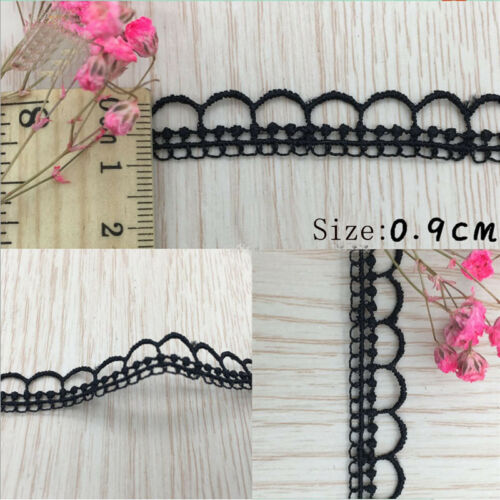 1//5//10 Yards Wedding dress embroidery Lace Trim clothing accesories DIY Sewing