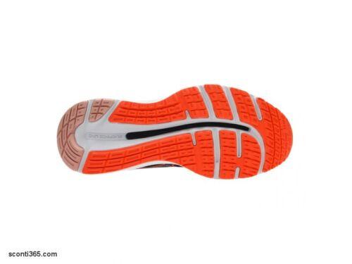 corallo Cumulus Asics Gel Running art 20 002 flash Donna Scarpe nero 1012a008 xOBzt