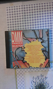 DMM-TRACKS-THE-ACTIVITY-SELECTION-COMPILATION-TIMBRO-ROSSO-SIAE-CD