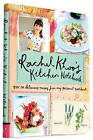 Rachel Khoo's Kitchen Notebook: Over 100 Delicious Recipes from My Personal Cookbook by Rachel Khoo (Hardback, 2015)