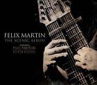 The Scenic Album [Digipak] by Felix Martin (CD, Sep-2013, Prosthetic)