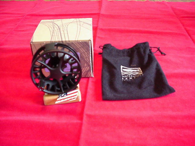 Lamson Remix 2 Fly Reel  GREAT NEW