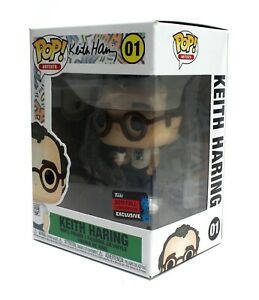 Funko-Pop-Artists-Keith-Haring-01-2019-Fall-Convention-Exclusive-NYCC
