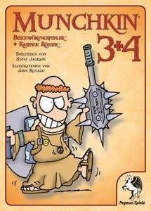 Munchkin-Erweiterungen-3-4