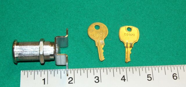 Rowe AMI jukebox C094A C94A replacement key NEW