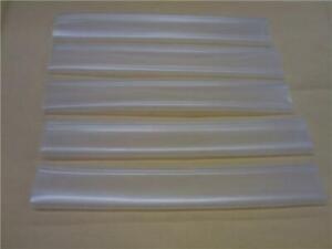 "TRC7046 Yellow 3//16/"" RC Polyolefin Heat Shrink Tube Tubing 2:1 R//C Hobby"